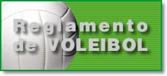 Reglamento de Voleibol