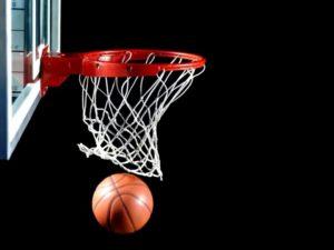 Baloncesto: Cesto