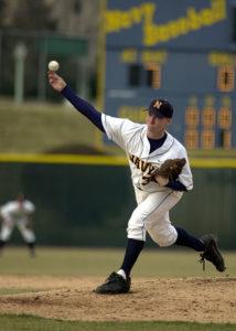 El pitcher o lanzador. Jugador fundamental en todo equipo de béisbol