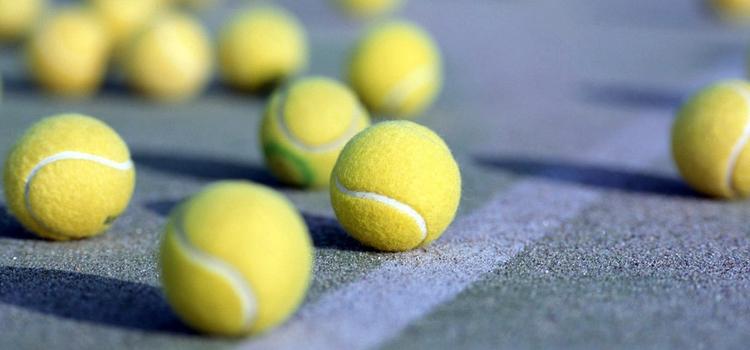Reglamento de Tenis