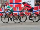 Reglamento de Ciclismo de Pista